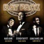 The Definitive Rat Pack cover