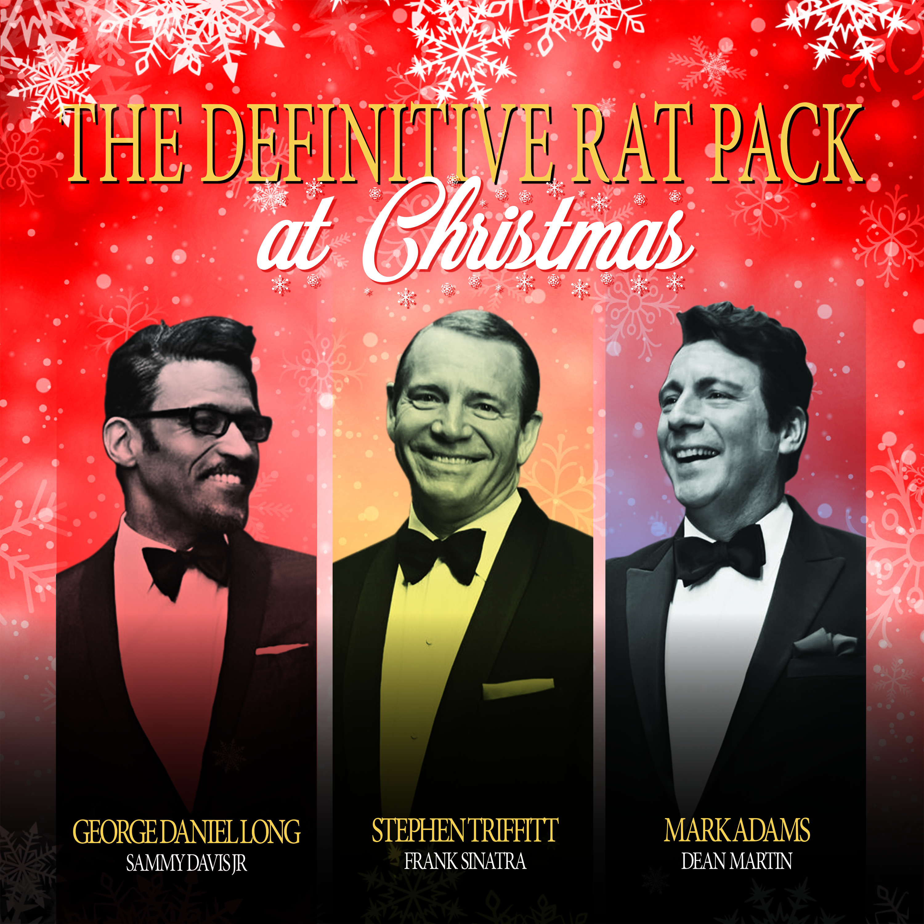 the definitive rat pack at christmas ep the definitive rat pack - The Sinatra Christmas Album